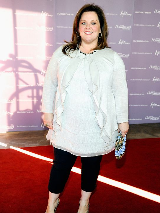 melissa-mccarthy-11-12-07-getty-AFP - Bildquelle: getty-AFP
