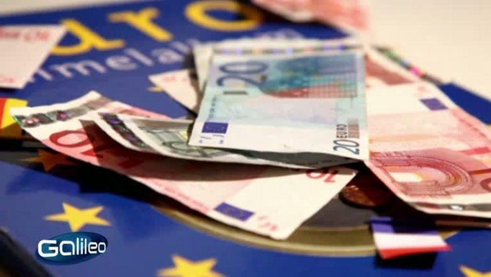Schneller Euro