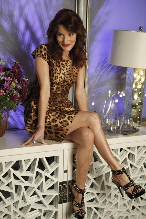 Sydney (Laura Leighton) ist zurück - zumindest in Amandas Halluzinationen, die sie in den Wahnsinn treiben... - Bildquelle: 2009 The CW Network, LLC. All rights reserved.
