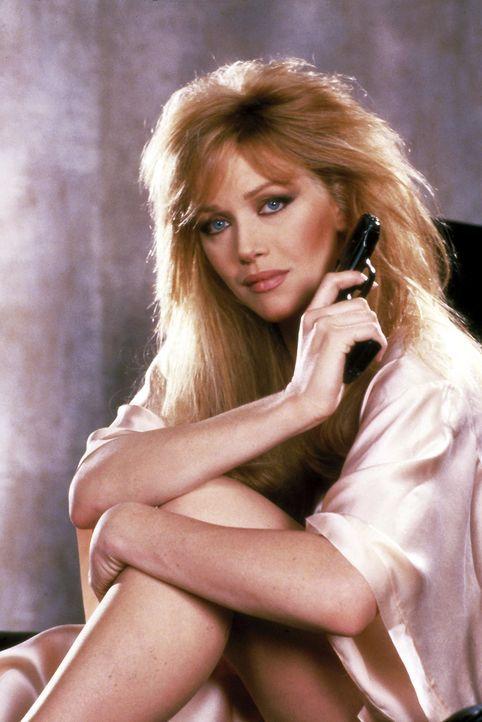 Tanya-Roberts-James-Bond-View-To-A-Kill-1985-WENN-com - Bildquelle: WENN.com