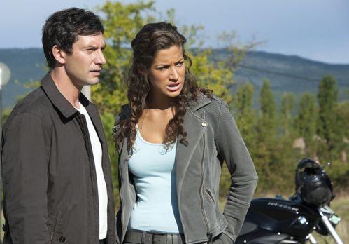 Crime Scene Riviera - Was ist wirklich mit einem jungen Ufologen passiert? Lu...
