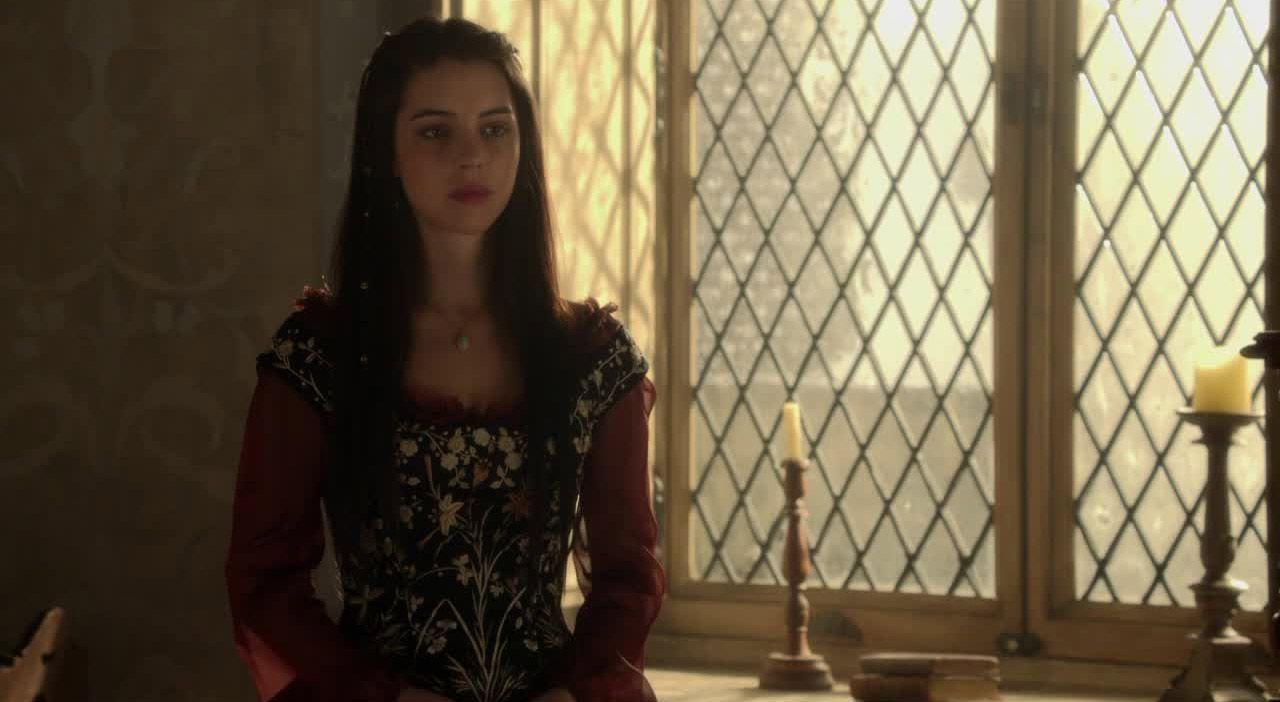 Mary muss entscheiden - Bildquelle: 2014 The CW Network. All Rights Reserved.