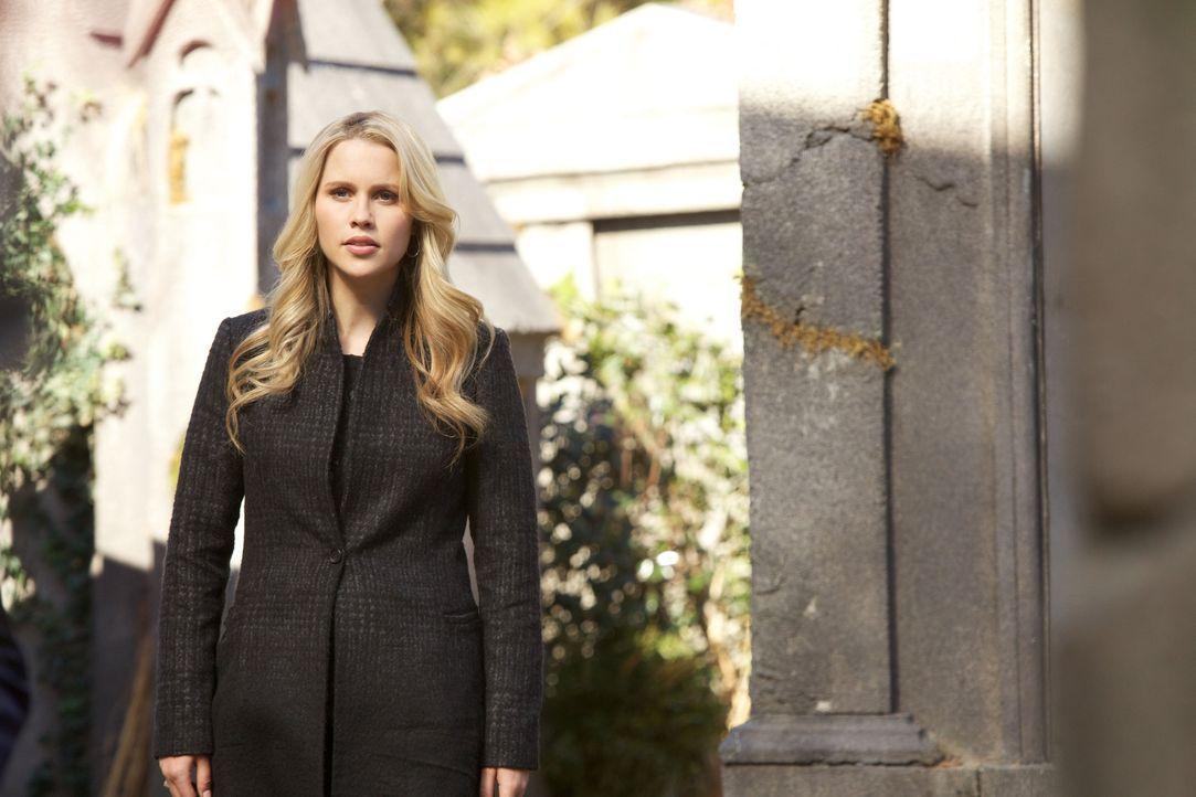 Rebekah hat keine Angst mehr - Bildquelle: Warner Bros Entertainment Inc.
