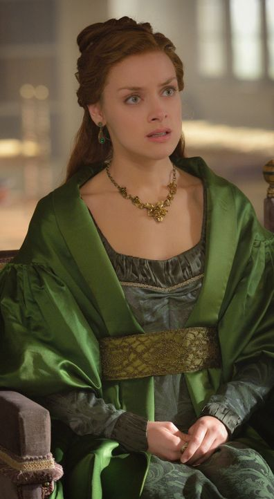 Reign_Season3Episode9_2 - Bildquelle: 2016 The CW Network. All Rights Reserved.
