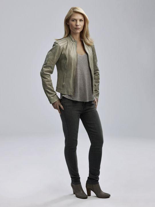 (5. Staffel) - Wollte eigentlich ein ruhiges Leben führen - doch schon bald steckt Carrie (Claire Danes) wieder mittendrin im Kampf gegen den Terror... - Bildquelle: 2015 Showtime Networks, Inc., a CBS Company. All rights reserved.