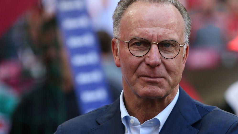 Bayern München vereinbart Partnerschaft mit KFA - Bildquelle: PIXATHLONPIXATHLONSID