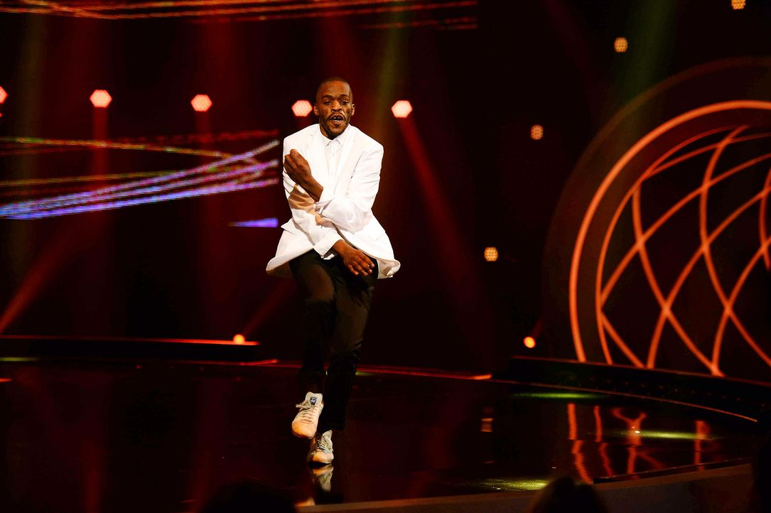Got-To-Dance-Flockey-05-SAT1-ProSieben-Willi-Weber - Bildquelle: SAT.1/ProSieben/Willi Weber