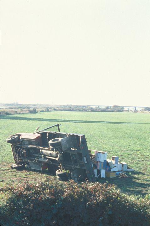 Mit dem Tod des Farmers Zack nimmt die Katastrophe seinen Lauf ... - Bildquelle: Regent Entertainment