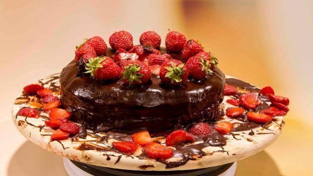 """Mein bester Kuchen – Nicos """"Schokobombe"""""""