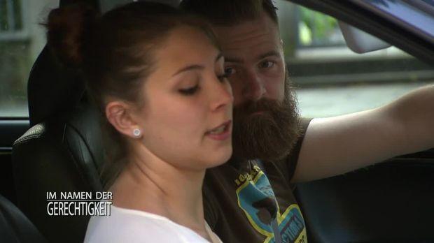 Im Namen Der Gerechtigkeit - Im Namen Der Gerechtigkeit - Staffel 2 Episode 187: Bonnie Und Klaus