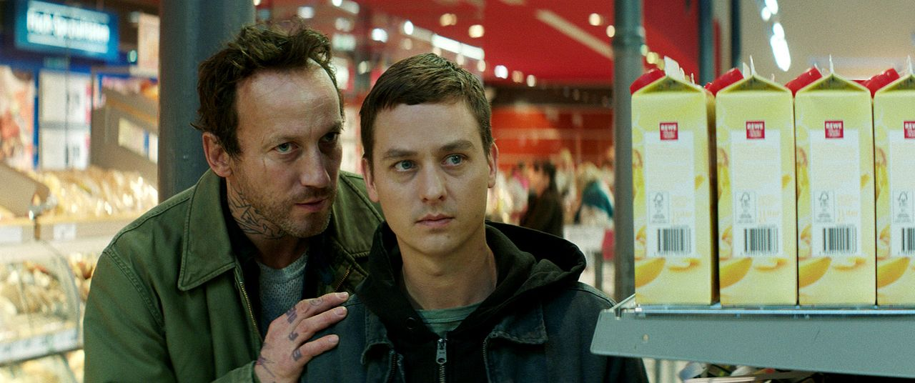 Who-Am-I-Kein-System-ist-sicher-03-2014Sony-Pictures-Releasing-GmbH - Bildquelle: 2014 Sony Pictures Releasing GmbH