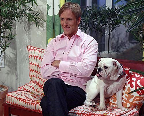 fruehstuecksfernsehen-studiohund-lotte-in-action-im-studio-042 - Bildquelle: Ingo Gauss