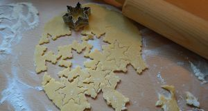 Weihnachtsplätzchen_2015_12_03_Butterplätzchen Rezept_Bild 1_pixabay
