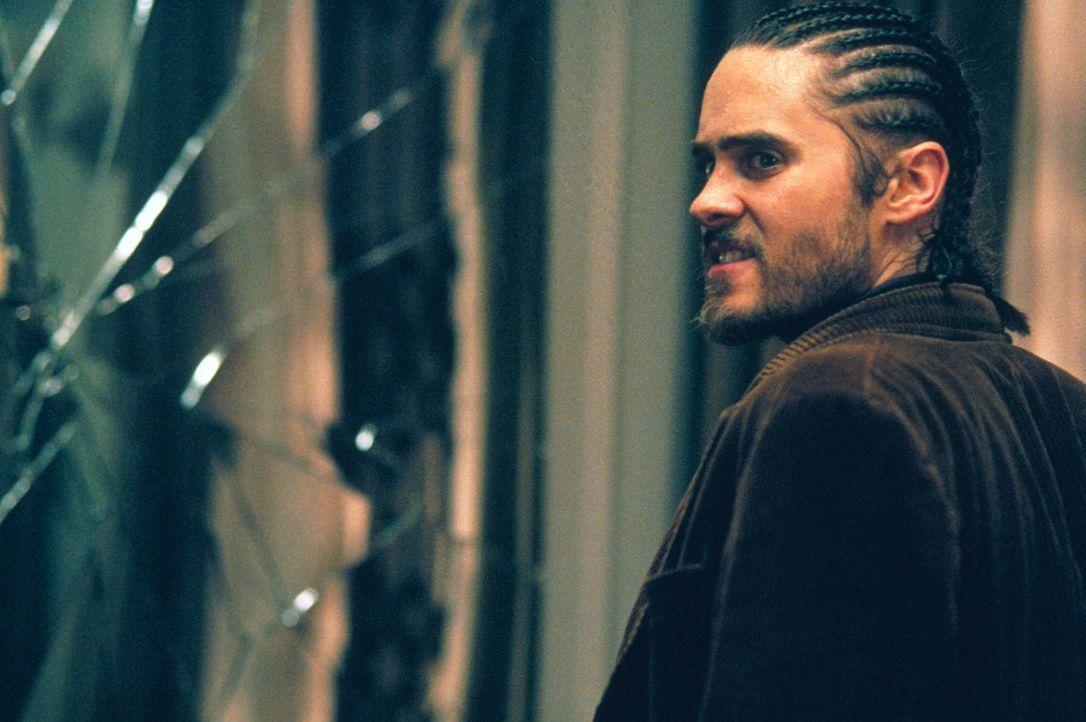 Nichts läuft so, wie es Junior (Jared Leto) ursprünglich geplant hatte ... - Bildquelle: 2003 Sony Pictures Television International. All Rights Reserved