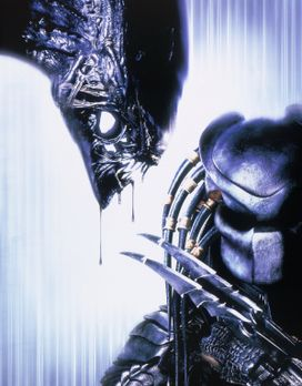 Alien vs. Predator - ALIEN VS. PREDATOR - Artwork - Bildquelle: 2004 Twentiet...