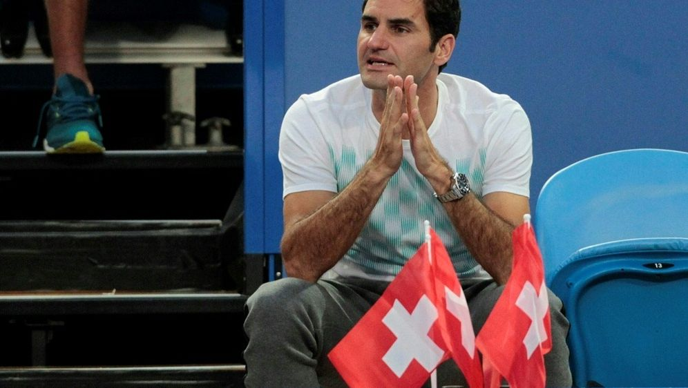 Roger Federer sieht die Davis-Cup-Reform kritisch - Bildquelle: PIXATHLONPIXATHLONSID