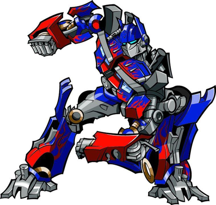 Optimus Prime (Bild) muss eine schwere Entscheidung treffen ... - Bildquelle: 2008 DREAMWORKS LLC AND PARAMOUNT PICTURES CORPORATION. ALL RIGHTS RESERVED.
