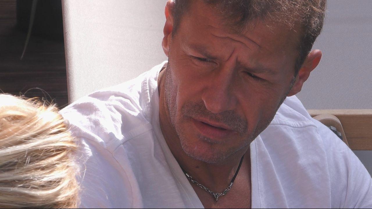 Willi schießt gegen Jens - Bildquelle: privat