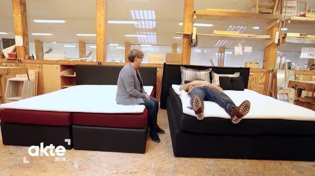 akte video boxspringbetten zum schn ppchenpreis mogelpackung oder g nstige alternative. Black Bedroom Furniture Sets. Home Design Ideas