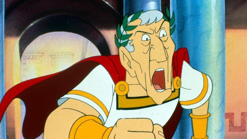 Asterix und Kleopatra  - Bildquelle: Jugendfilm-Verleih GmbH