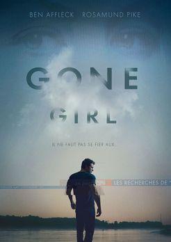 Gone Girl - Das perfekte Opfer - GONE GIRL - DAS PERFEKTE OPFER - Artwork - B...