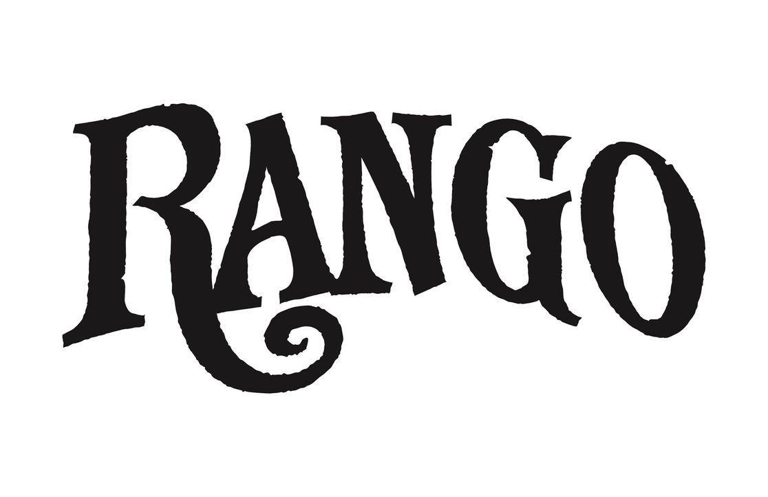RANGO - Logo - Bildquelle: Paramount Pictures. All rights reserved.