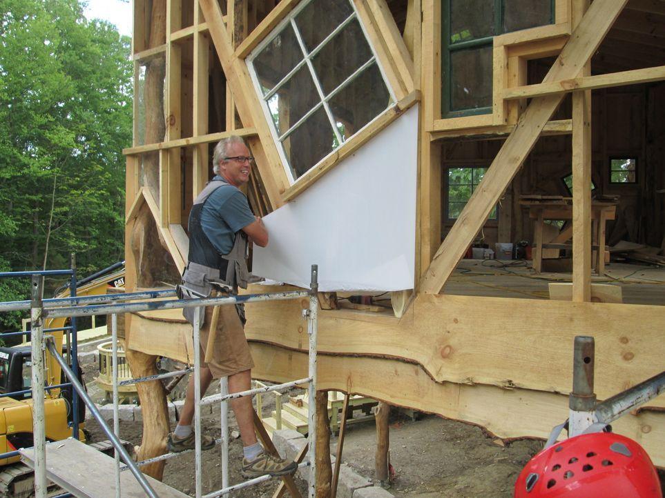 Treehouse Guys Das Baumhaus Museum Prosieben Maxx