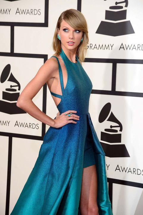 Grammys-2015-150208-Carpet-dpa (2) - Bildquelle: dpa