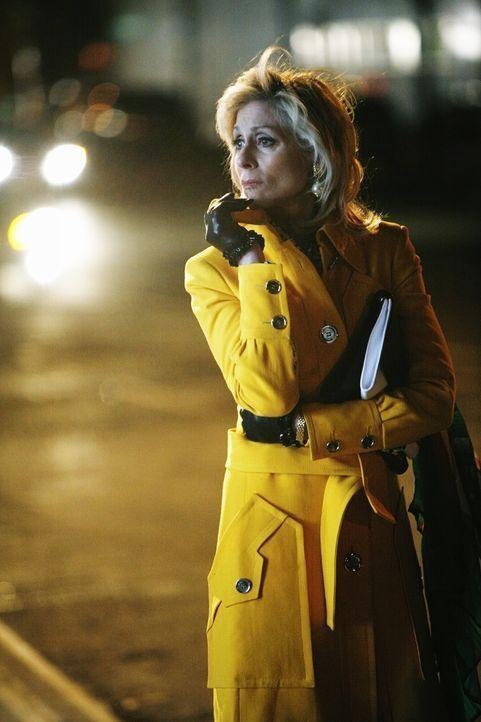 Muss sich wundern: Claire (Judith Light) ... - Bildquelle: 2008   ABC Studios