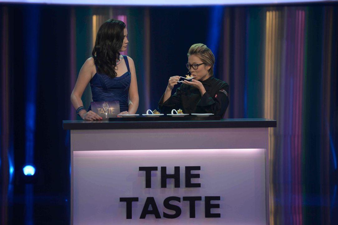The-Taste-s01e03-11 - Bildquelle: SAT.1/Oliver S.