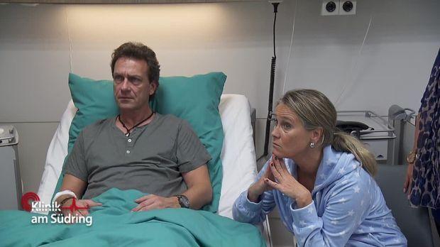 Klinik Am Südring - Klinik Am Südring - Stein Unterm Herz