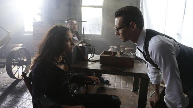Gotham - Gotham - Staffel 3 Episode 10: Zeitbombe