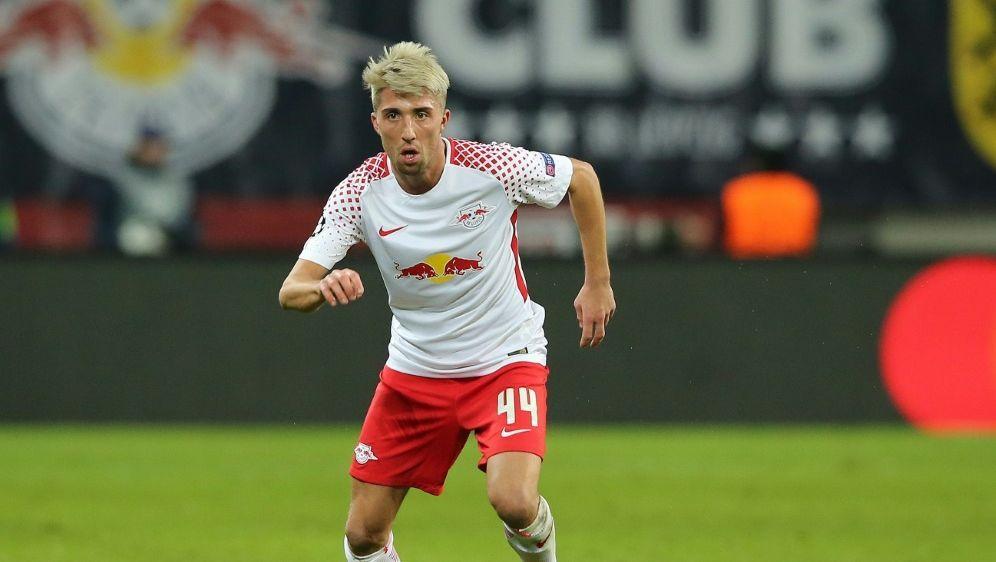 Kevin Kampl will Bayerns Spielweise nicht kopieren - Bildquelle: FIROFIROSIDfiro SportphotoRalf Ibing