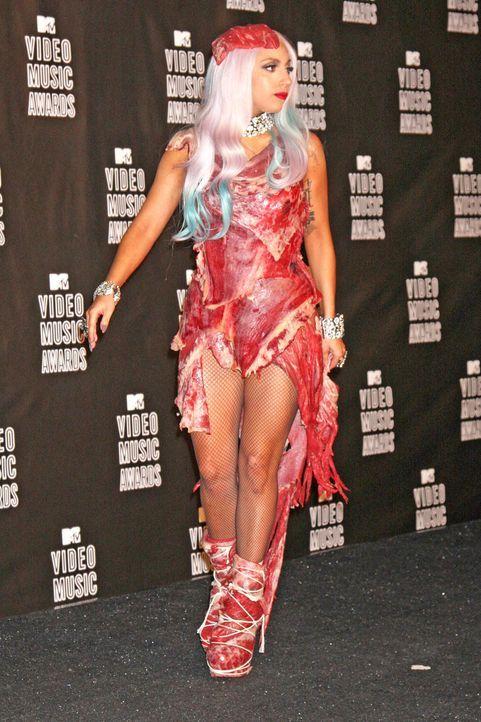 MTV-VMAs-Lady-Gaga-10-09-12-Nikki-Nelson-WENN.jpg 1333 x 2000 - Bildquelle: WENN
