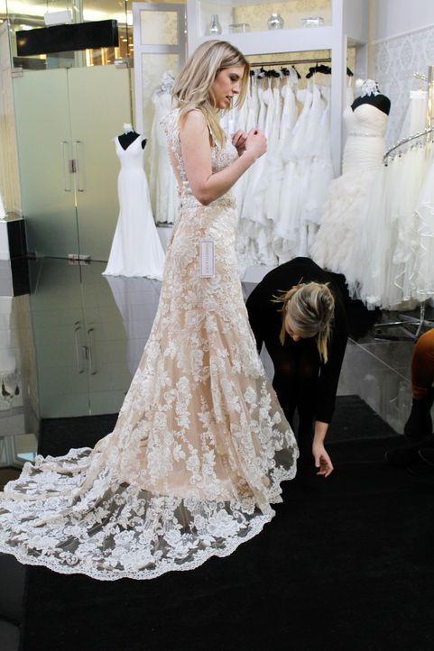 Hochzeit in Venedig - Bildquelle: TLC & Discovery Communications