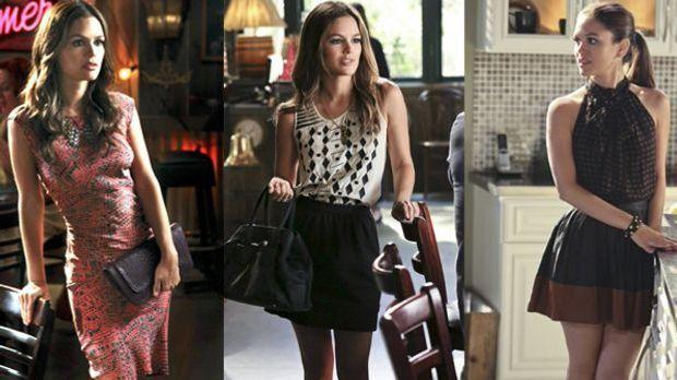 Zoe Hart (Rachel Bilson)