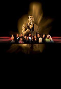 "The Gospel - ""The Gospel"" - Artwork - Bildquelle: Sony Pictures Tel..."