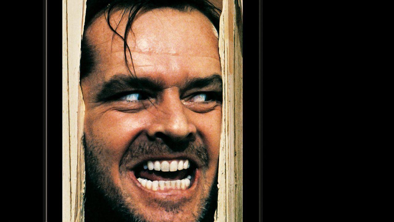Platz 1: Shining - Bildquelle: Warner Home Video (auf DVD und Blu-ray Disc erhältlich)