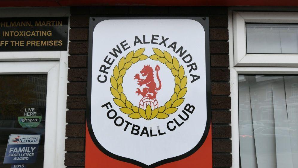Arbeitete früher für Crewe Alexandra: Barry Bennell - Bildquelle: AFPSIDPAUL ELLIS