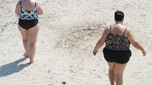 Immer weiter verbreitet in Deutschland: Übergewicht, Diabetes und Bluthochdru...