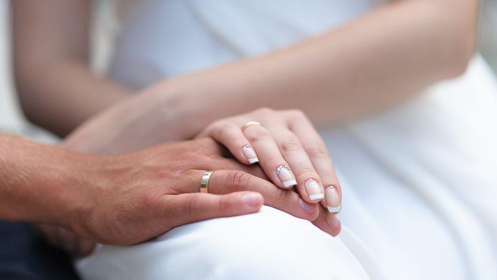 Hochzeitsnagel Aussergewohnliche Und Naturliche Designs Sat 1