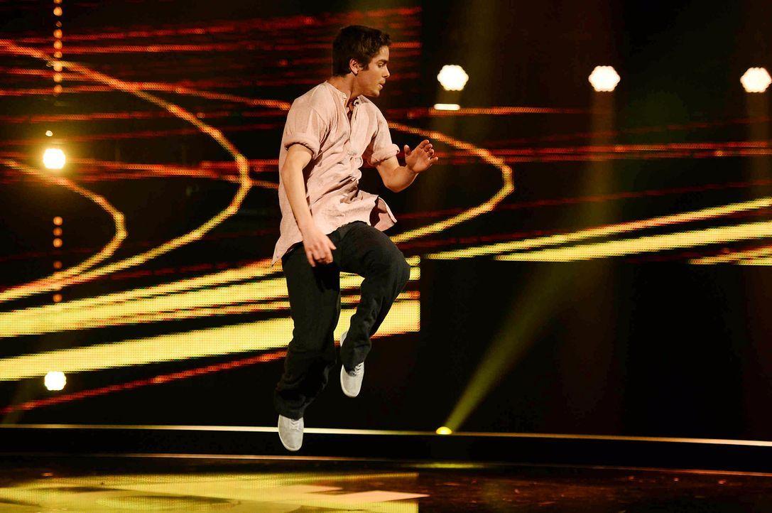 Got-To-Dance-Danilo-04-SAT1-ProSieben-Willi-Weber - Bildquelle: SAT.1/ProSieben/Willi Weber