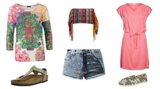 Fashion-Fernweh - die Top-Reiseziele für Shoppingverrückte