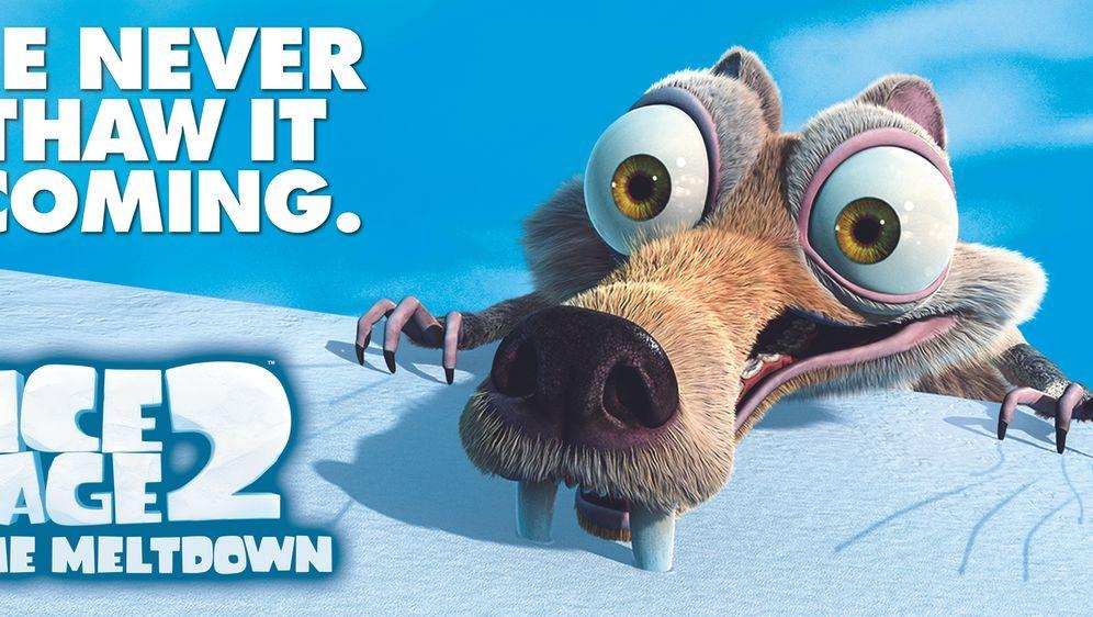 Ice Age 2 - Jetzt taut's - Bildquelle: ICE AGE THE MELTDOWN TM &   2006 Twentieth Century Fox Film Corporation. All Rights Reserved.