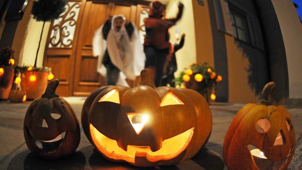 Halloween - wann ist Halloween?