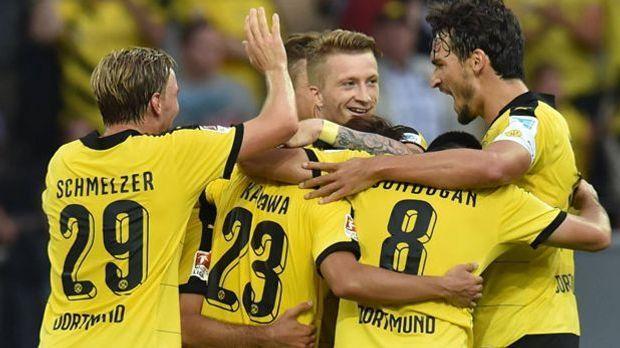 borussia dortmund europa league qualifikation