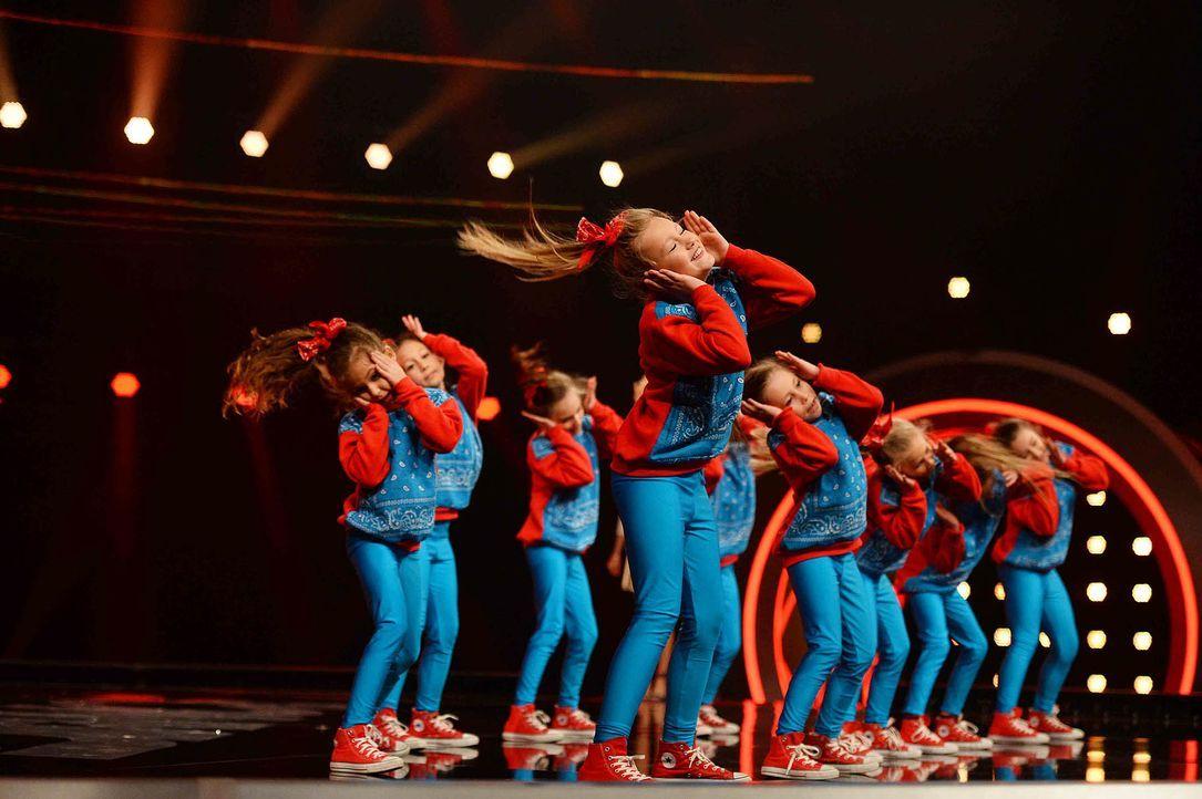 Got-To-Dance-Feetback-09-SAT1-ProSieben-Willi-Weber - Bildquelle: SAT.1/ProSieben/Willi Weber