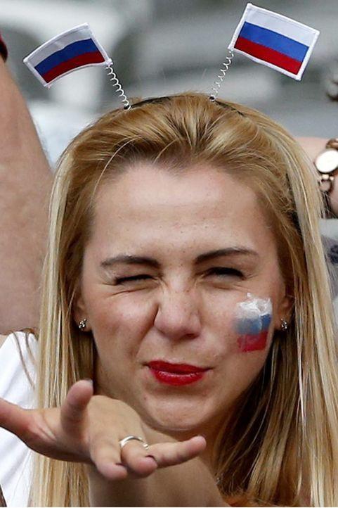 Russian_sweet_girl_81389364_Rungroj Yongrit_PA - Bildquelle: PA / Rungroj Yongrit