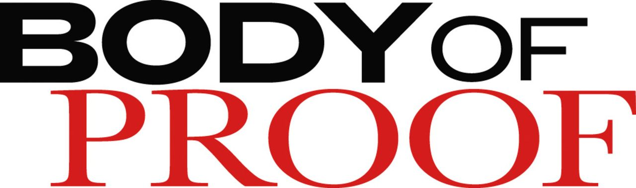 BODY OF PROOF - Logo - Bildquelle: 2010 American Broadcasting Companies, Inc. All rights reserved.