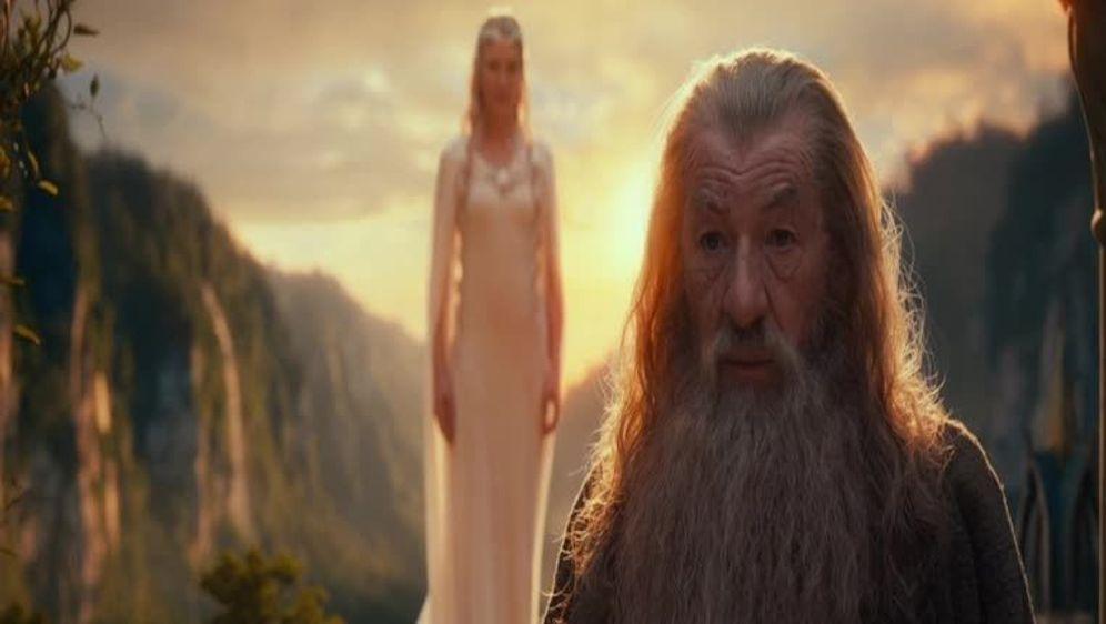 """""""Der Hobbit""""-Gewinnspiel"""